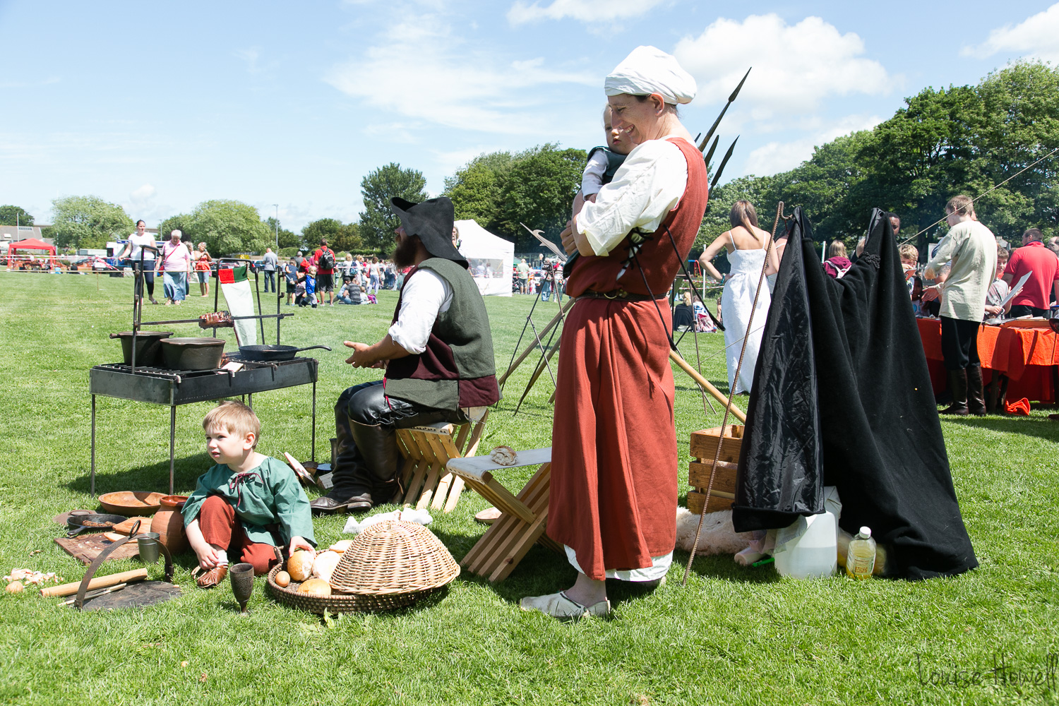BidefordHeritageDay2015-12
