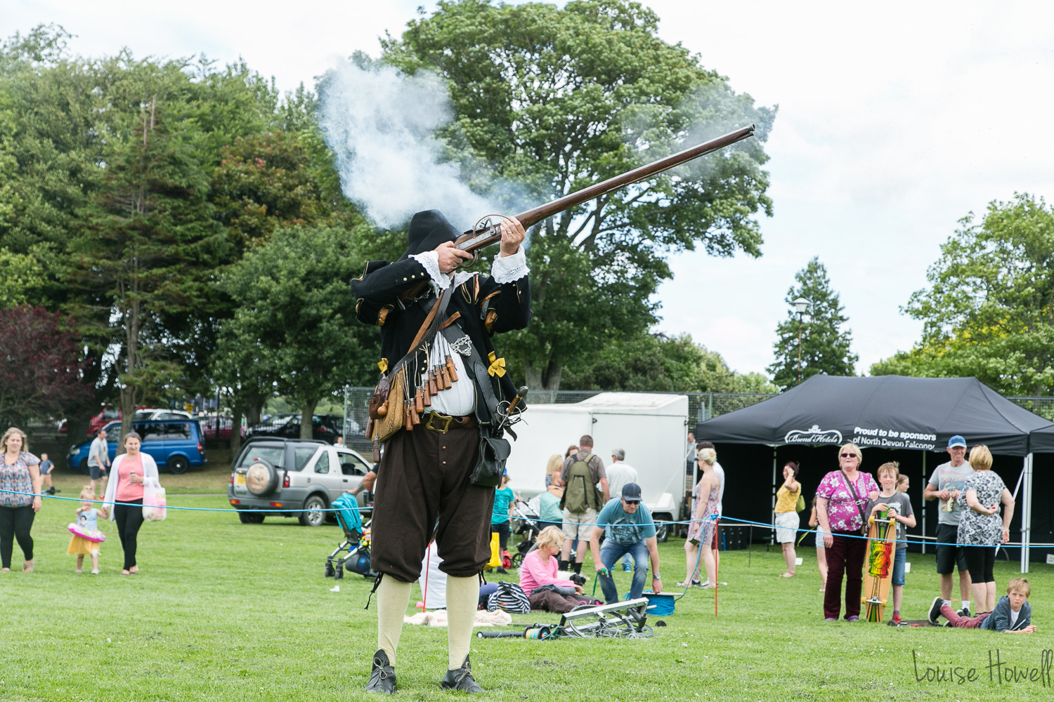 BidefordHeritageDay2015-26
