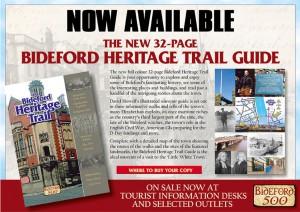 Bideford Heritage Trail